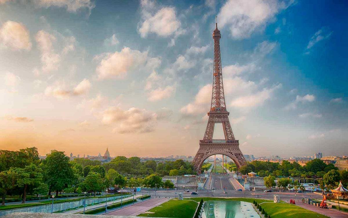 Francia torre effiel