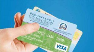 con los beneficios de esta tarjeta puedes adquirir productos basicos