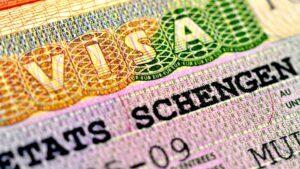 para entrar necesitas visa en Francia