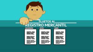 que necesitas para renovar un registro mercantil